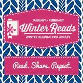 winter reads logo