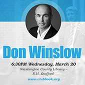 graphic with don winslow