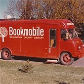 bookmobile big red