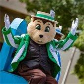 MN state fair mascot