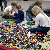 Park Grove Lego Club