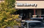 Valley Library