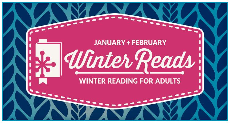 Winter Reads 2019