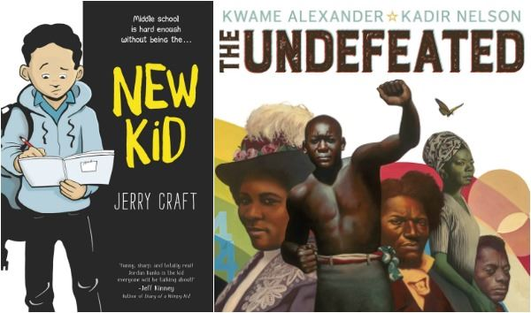 newbery caldecott 2020 winners
