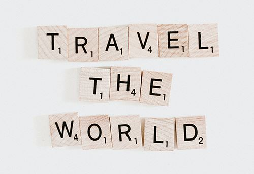 travel the world-500