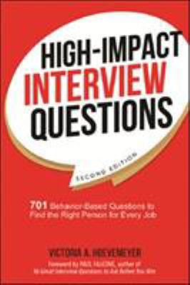 High Impact Interview
